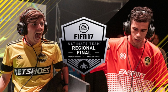 Rafifa13 wins for the Xbox side at Miami FIFA regional final
