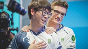 Team Liquid's League of Legends team hosting tryouts