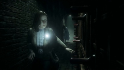 Remothered: Tormented Fathers - virallinen traileri